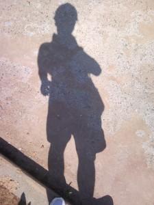 小狼的影子